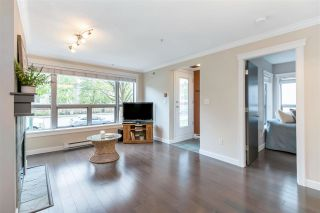 "Photo 11: 3171 W 4TH Avenue in Vancouver: Kitsilano Townhouse for sale in ""BRIDGEWATER"" (Vancouver West)  : MLS®# R2575713"