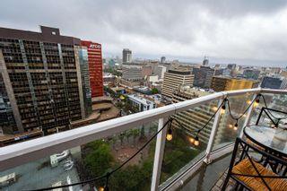 Photo 25: 2205 10136 104 NW in Edmonton: Zone 12 Condo for sale : MLS®# E4261195