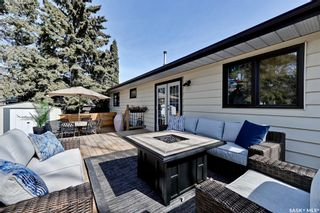 Photo 34: 318 OBrien Crescent in Saskatoon: Silverwood Heights Residential for sale : MLS®# SK847152