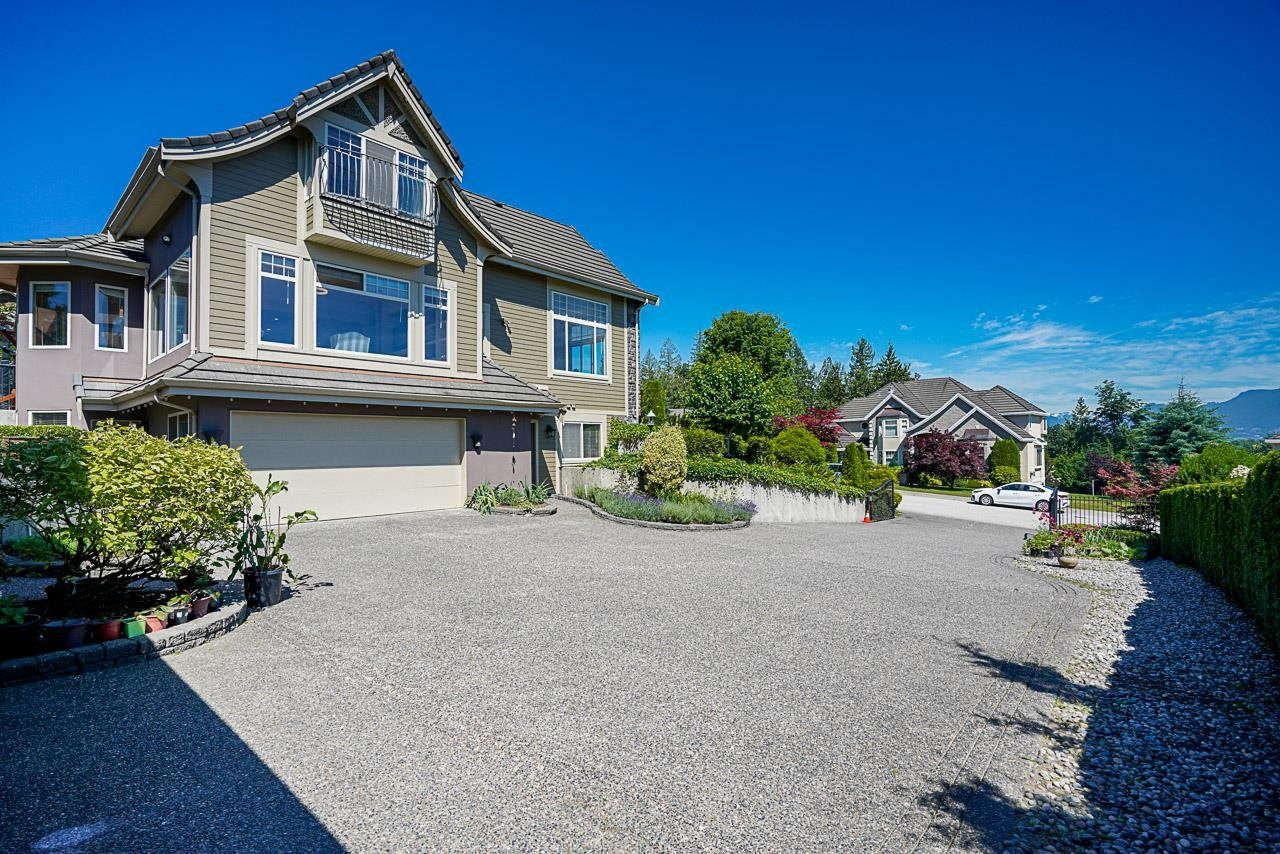 Main Photo: 16458 111TH Avenue in Surrey: Fraser Heights House for sale (North Surrey)  : MLS®# R2595421
