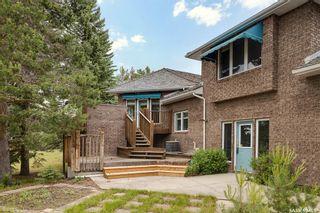 Photo 36: 14 Poplar Road in Riverside Estates: Residential for sale : MLS®# SK868010
