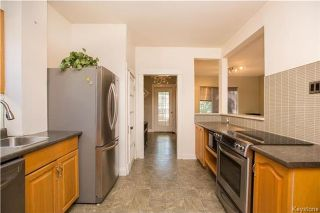 Photo 10: 49 Morley Avenue in Winnipeg: Riverview Residential for sale (1A)  : MLS®# 1720494