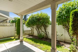 Photo 19: 11 6450 199 STREET in North Delta: Willoughby Heights Townhouse for sale ()  : MLS®# F1417861