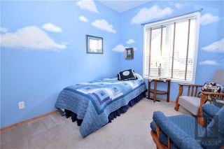 Photo 11: 26 Haverstock Crescent in Winnipeg: Linden Woods Residential for sale (1M)  : MLS®# 1826455
