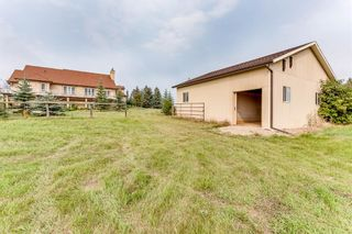 Photo 49: 258020 8 Street W: Rural Foothills County Detached for sale : MLS®# A1146291