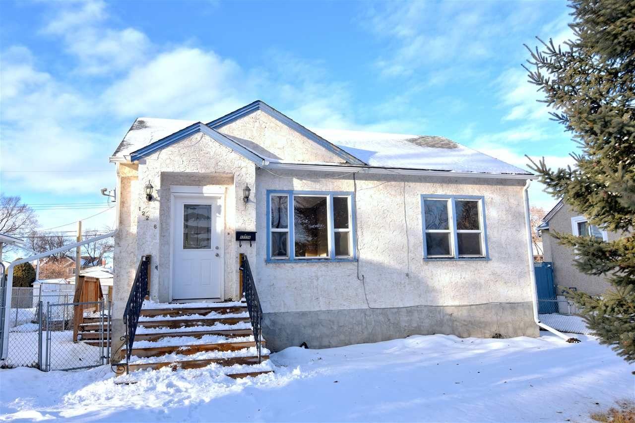 Main Photo: 12226 87 Street in Edmonton: Zone 05 House for sale : MLS®# E4223436