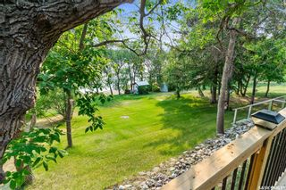 Photo 25: 116 Garwell Drive in Buffalo Pound Lake: Residential for sale : MLS®# SK865399