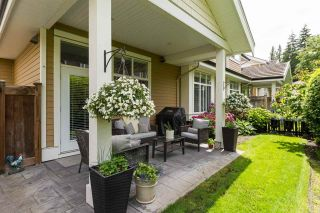 Photo 18: 41 14655 32 AVENUE in Surrey: Elgin Chantrell Townhouse for sale (South Surrey White Rock)  : MLS®# R2084681
