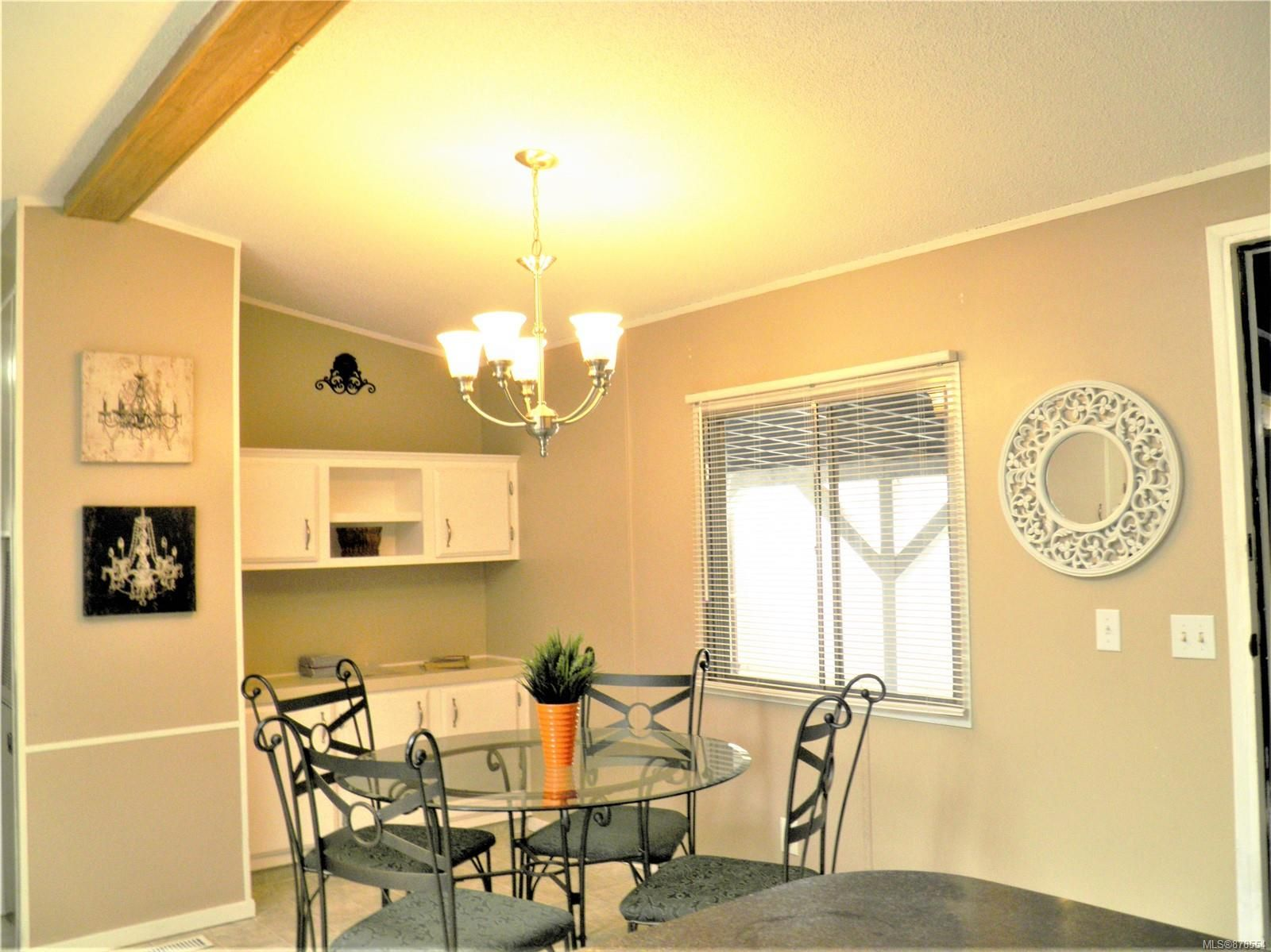 Photo 7: Photos: 56 390 Cowichan Ave in : CV Courtenay East Manufactured Home for sale (Comox Valley)  : MLS®# 878554