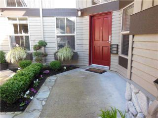 """Photo 19: 44 1550 LARKHALL Crescent in North Vancouver: Northlands Townhouse for sale in """"Nahanee Woods"""" : MLS®# V1057565"""