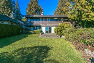 Photo 1: 3945 W 39TH Avenue in Vancouver: Dunbar House for sale (Vancouver West)  : MLS®# R2356381