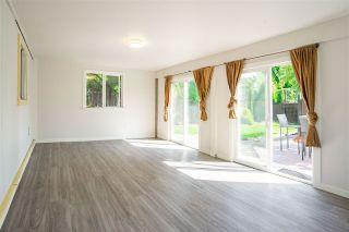 Photo 37: 468 GARRETT Street in New Westminster: Sapperton House for sale : MLS®# R2497799