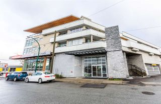 Photo 1: 205 4338 COMMERCIAL Street in Vancouver: Victoria VE Condo for sale (Vancouver East)  : MLS®# R2552635