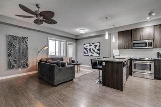 Photo 1: 216 8 Sage Hill Terrace NW in Calgary: Sage Hill Apartment for sale : MLS®# A1042206