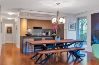 Photo 12: 204 1530 W 8TH AVENUE in Vancouver: Fairview VW Condo for sale (Vancouver West)  : MLS®# R2593051