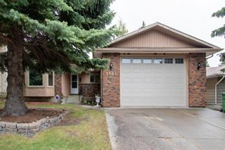 Main Photo: 5563 Dalhart Hill NW in Calgary: Dalhousie Detached for sale : MLS®# A1121403
