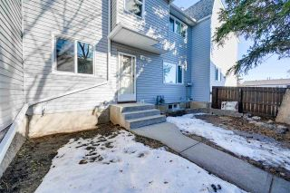 Photo 17: 14417 54 Street in Edmonton: Zone 02 Townhouse for sale : MLS®# E4229665