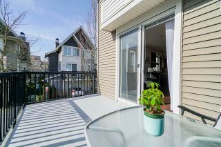"""Photo 31: 18 2418 AVON Place in Port Coquitlam: Riverwood Townhouse for sale in """"Links"""" : MLS®# R2551906"""