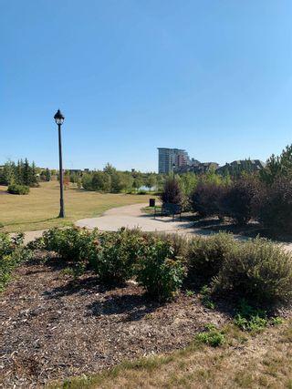Photo 35: 243 308 AMBLESIDE Link in Edmonton: Zone 56 Condo for sale : MLS®# E4260650