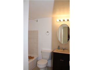 """Photo 7: # 312 1330 BURRARD ST in Vancouver: Downtown VW Condo for sale in """"Anchor Point"""" (Vancouver West)  : MLS®# V919023"""