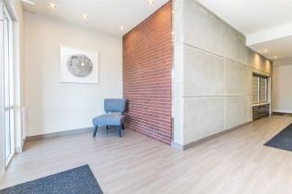 "Photo 3: 106 3080 GLADWIN Road in Abbotsford: Central Abbotsford Condo for sale in ""HUDSON LOFT"" : MLS®# R2380822"