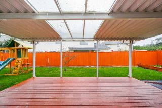 "Photo 34: 13640 58A Avenue in Surrey: Panorama Ridge House for sale in ""Panorama Ridge"" : MLS®# R2519916"