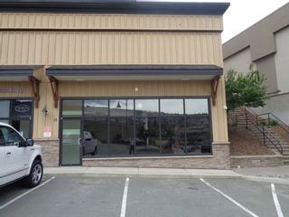 Photo 12: 11-1390 HILLSIDE DRIVE in KAMLOOPS: DUFFERIN/SOUTHGATE Commercial for sale : MLS®# 147091