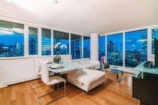 """Photo 10: 2302 1325 ROLSTON Street in Vancouver: Downtown VW Condo for sale in """"The Rolston"""" (Vancouver West)  : MLS®# R2569904"""