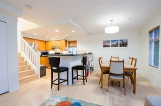 Photo 4: 1672 GRANT Street in Vancouver: Grandview Woodland Townhouse for sale (Vancouver East)  : MLS®# R2430488