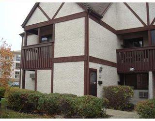 Photo 1: 97 SWINDON Way in WINNIPEG: River Heights / Tuxedo / Linden Woods Condominium for sale (South Winnipeg)  : MLS®# 2717683