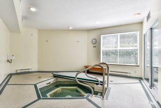 """Photo 19: 115 15130 108 Avenue in Surrey: Bolivar Heights Condo for sale in """"RIVERPOINTE"""" (North Surrey)  : MLS®# R2431298"""