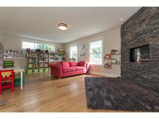 "Photo 15: 42302 KNOX Avenue: Yarrow House for sale in ""YARROW"" : MLS®# R2054781"