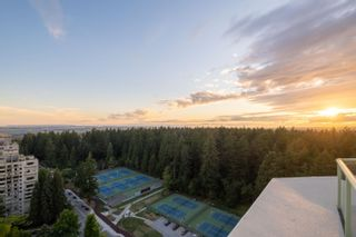 """Photo 3: 2501 6188 PATTERSON Avenue in Burnaby: Metrotown Condo for sale in """"The Wimbledon Club"""" (Burnaby South)  : MLS®# R2617590"""
