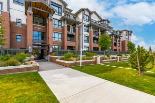 "Main Photo: 401 2960 151 Street in Surrey: King George Corridor Condo for sale in ""South Point Walk 2"" (South Surrey White Rock)  : MLS®# R2545791"