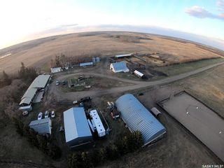 Photo 2: Saccucci Farm in Rosthern: Farm for sale (Rosthern Rm No. 403)  : MLS®# SK856093