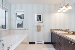 Photo 9: 3360 HIGHLAND Drive in Coquitlam: Burke Mountain House for sale : MLS®# R2332769