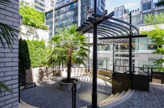 "Photo 27: 304 1252 HORNBY Street in Vancouver: Downtown VW Condo for sale in ""PURE"" (Vancouver West)  : MLS®# R2456656"