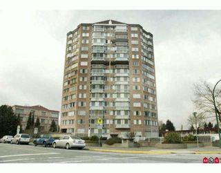 "Photo 1: 1406 11881 88TH Avenue in Delta: Annieville Condo for sale in ""KENNEDY TOWER"" (N. Delta)  : MLS®# F2925873"