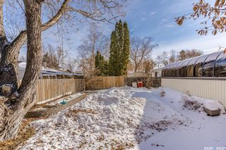 Photo 38: 47 Kindrachuk Crescent in Saskatoon: Silverwood Heights Residential for sale : MLS®# SK846620