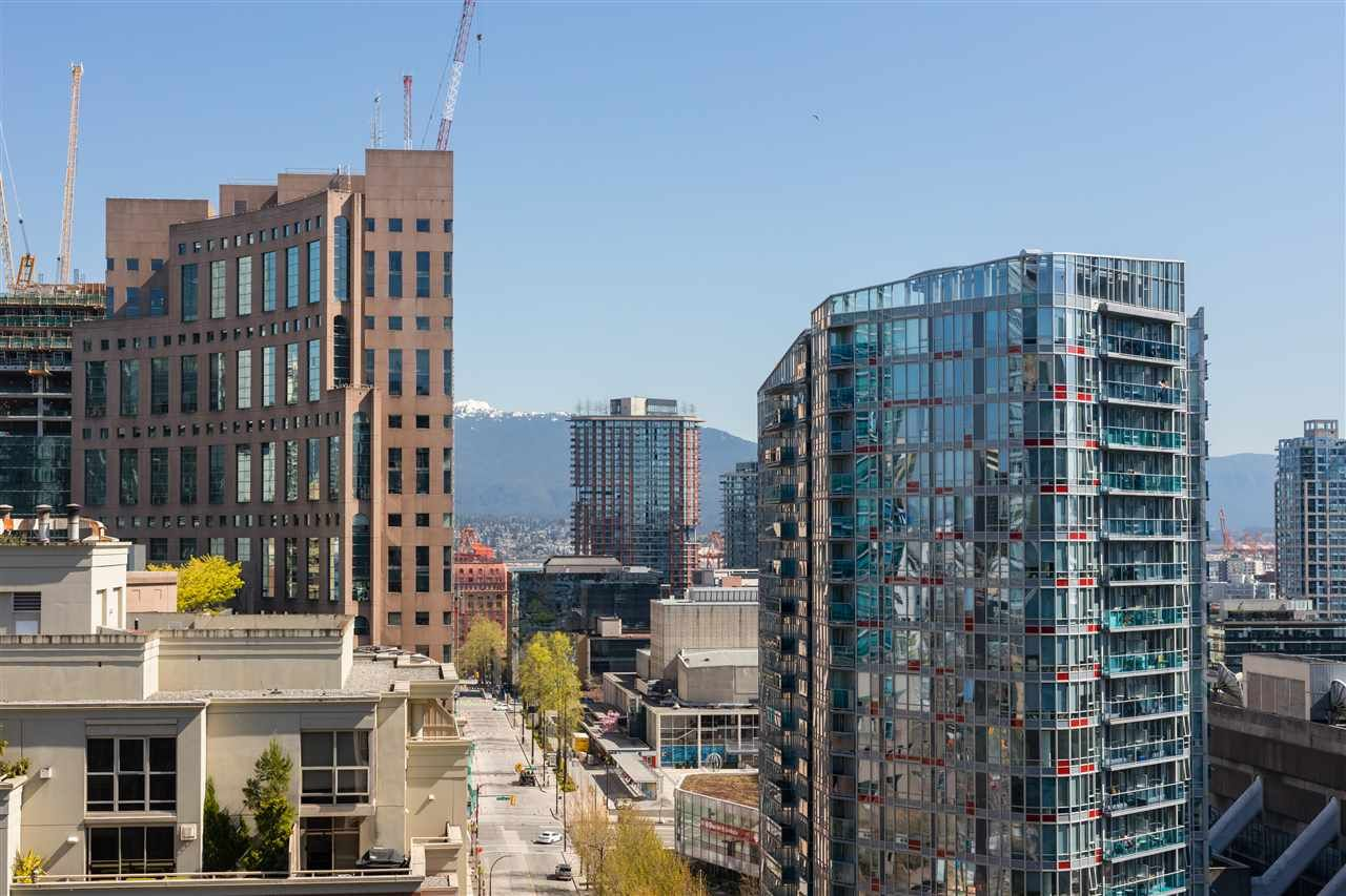 """Photo 23: Photos: 2101 867 HAMILTON Street in Vancouver: Downtown VW Condo for sale in """"Jardine's Lookout"""" (Vancouver West)  : MLS®# R2569511"""