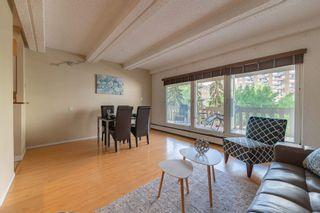 Photo 5: 611 9918 101 Street in Edmonton: Zone 12 Condo for sale : MLS®# E4253191