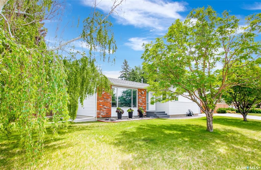 Main Photo: 224 Tims Crescent in Swift Current: Trail Residential for sale : MLS®# SK860610