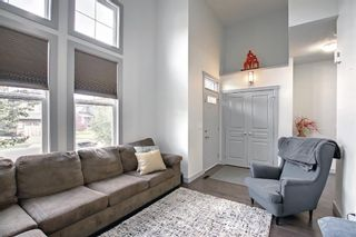 Photo 5: 507 Evanston Square NW in Calgary: Evanston Row/Townhouse for sale : MLS®# A1148030