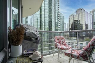 """Photo 11: 1004 499 BROUGHTON Street in Vancouver: Coal Harbour Condo for sale in """"Denia"""" (Vancouver West)  : MLS®# R2544599"""