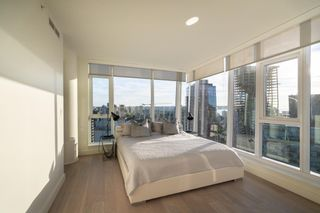 """Photo 11: 2701 1499 W PENDER Street in Vancouver: Coal Harbour Condo for sale in """"WEST PENDER PLACE"""" (Vancouver West)  : MLS®# R2614802"""