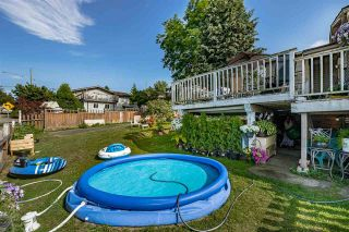 Photo 38: 12912 110 Avenue in Surrey: Whalley House for sale (North Surrey)  : MLS®# R2479067
