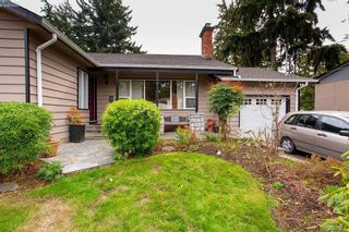 Photo 4: 3345 Roberlack Rd in VICTORIA: Co Wishart South House for sale (Colwood)  : MLS®# 797590