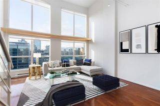 """Photo 3: 1103 933 SEYMOUR Street in Vancouver: Downtown VW Condo for sale in """"THE SPOT"""" (Vancouver West)  : MLS®# R2539934"""