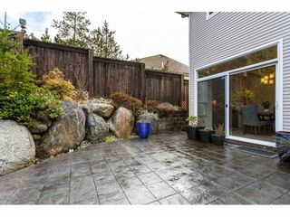 Photo 31: 115 FOREST PARK Way in Port Moody: Heritage Woods PM 1/2 Duplex for sale : MLS®# R2542951