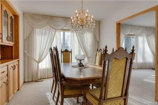 Photo 11: 83 BIRCHWOOD Crescent in East St Paul: North Hill Park Residential for sale (3P)  : MLS®# 1729877
